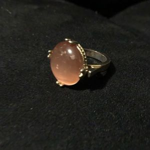 Jewelry - Vintage Style Opal Ring